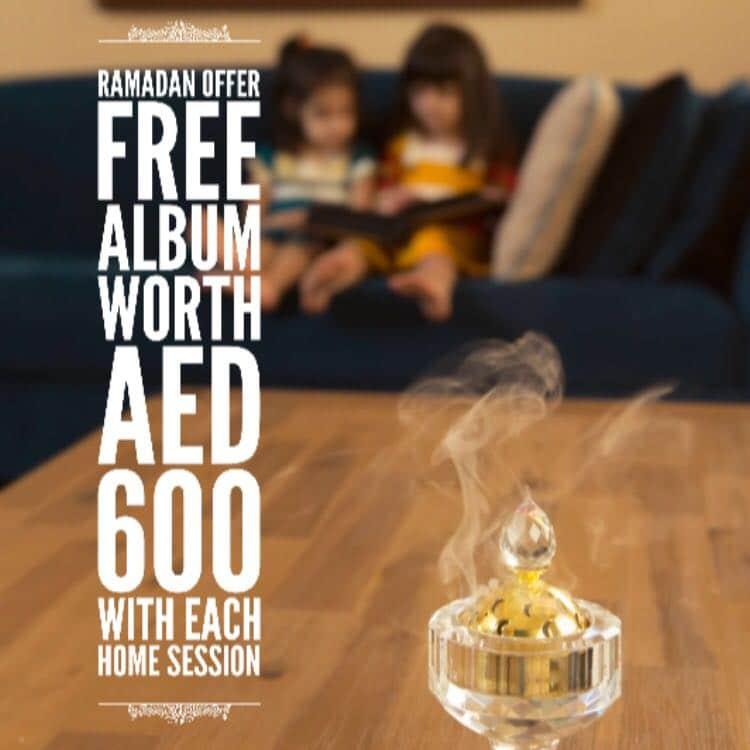 2017 Ramadan Offer – Free Album
